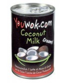 Latte di cocco You Wok 400ml