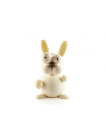 Silikomart - Bunny 3D chocolate mould - Kit Bunny