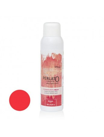Il Punto Italiana - Pearly Colouring Spray for Food - Red