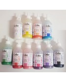 Il Punto Italiana - Pearly Gel Dye - various colors - 250 ml