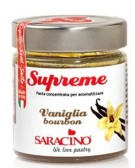 Saracino - Vanilla Bourbon with seeds Concentrated Food Flavouring