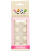Funcakes pearl choco balls - various colors