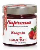 Saracino - Strawberry Concentrated Food Flavouring