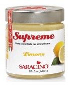 Saracino - Lemon Concentrated Food Flavouring