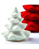 Pavoni - Thermoformed mold for chocolate tree TUTU KT163