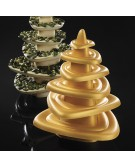 Pavoni - Thermoformed mold for chocolate. Saturno KT176