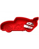 Disney Cars red mould