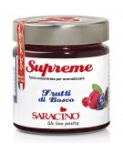 Saracino - WILD FRUITS Concentrated Food Flavouring 200gr