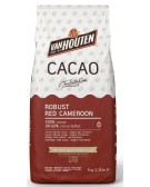 Cacao in polvere olandese Van Houten Robust Red Cameroon - 1 Kg. rosso robusto Camerun