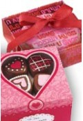 VALENTINE'S DAY:MINI CUPS,BOXES, SICKBAGS