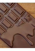 Plastic chocolate